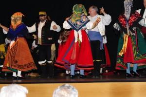 2014 Sem Cult Centro Leonés Vall  Fb al SUr Fer 16