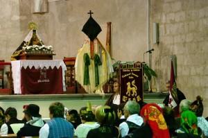 2014 Sem Cult Centro Leonés Vall  Fb al SUr Fer 19