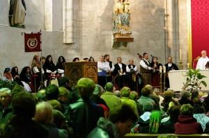 2014 Sem Cult Centro Leonés Vall  Fb al SUr Fer 20