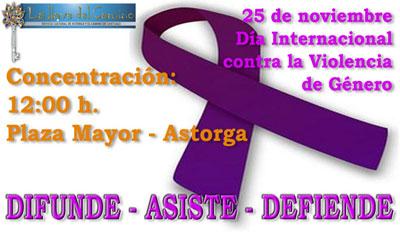 ASTORGA-CONCENTRACIÓN-CONTRA-LA-VIOLENCIA-DE-GÉNERO