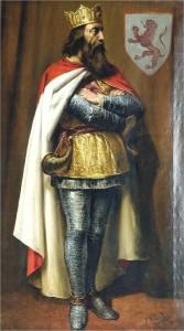Alfonso_V,_rey_de_León Wikimedia