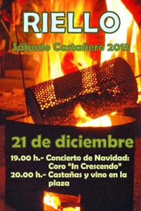 CARTEL CASTAÑERO  2013   1526773_555312047877865_28884920_n