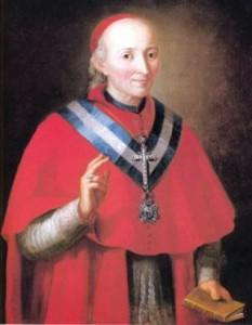 Cardenal Lorenzana