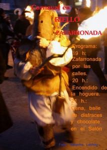 Carnaval Riello