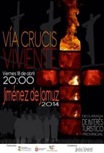 Cartel_Vía-Crucis-Viviente_de_Jiménez-de-Jamuz