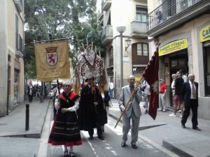Centro Leones Cataluña 2016