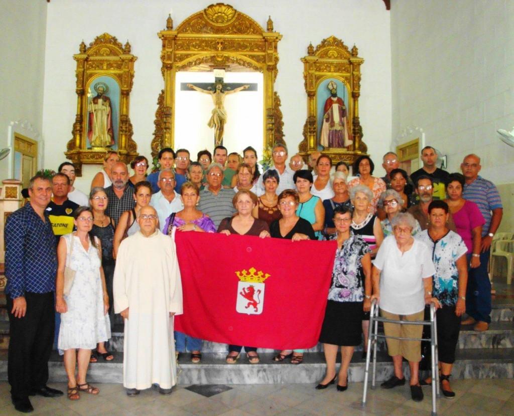 Colonia Leonesa de Cuba.
