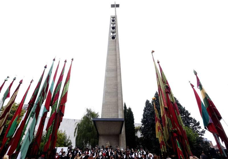 Diario Leon  La Virgen 2014. Carlos S Campillo  3