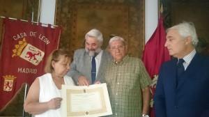 Diplom COlonia Cuba 27Jun2015