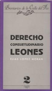 ELIAS_LOPEZ.Derecho_consuetudinario_leones