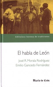 El habla de León