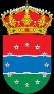 Escudo Santa Mª de la Isla (León). Wikimedia