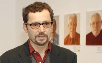 Félix de la Concha, pintor de escritores ICAL