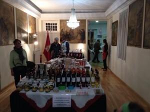 Feria Productos Leoneses 2014 1