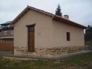 HOrno comunal Vega de Magaz Foto Cuatro Valles