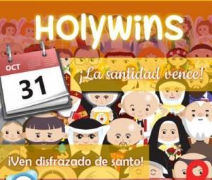 Holywins 1