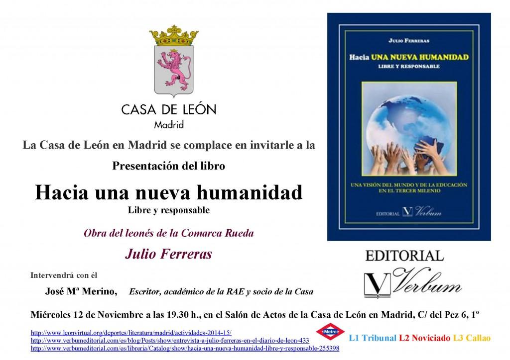 LibroJulioFerrerasNoviembre2014