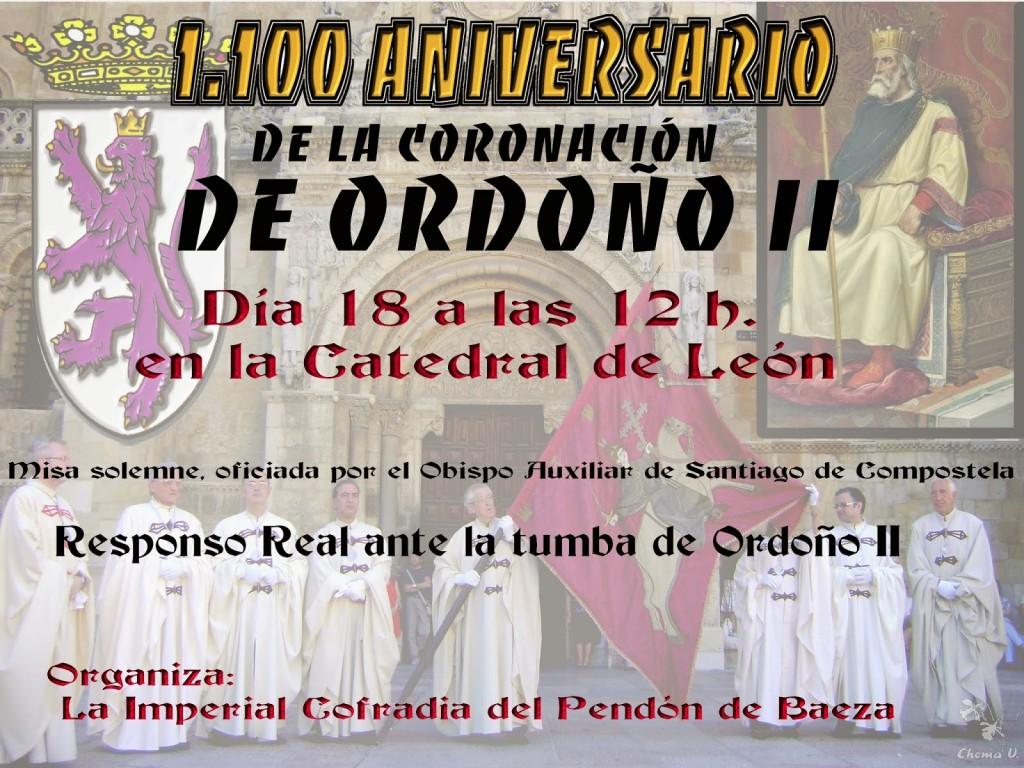 ORDOÑO II aF cpt