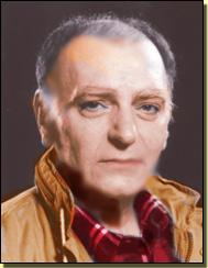 Paco Casares actor
