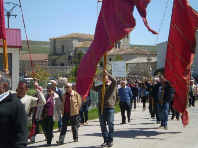Palacios de Benaver 11 may 2013 Burgos Web Pueblos esp