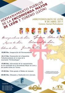 Priorato de León