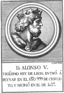 Retrato-156-Rey_de_León-Alfonso_V WIKIMEDIA