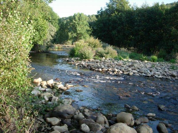 Rio Omaña Fcb Riello de Omaña