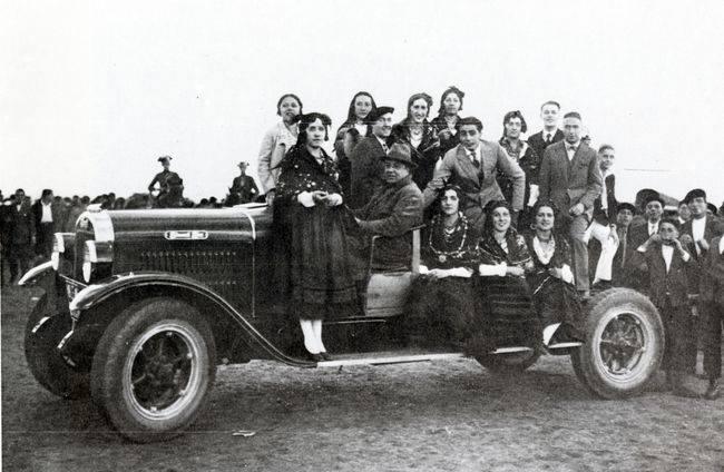 S Froilan 1925