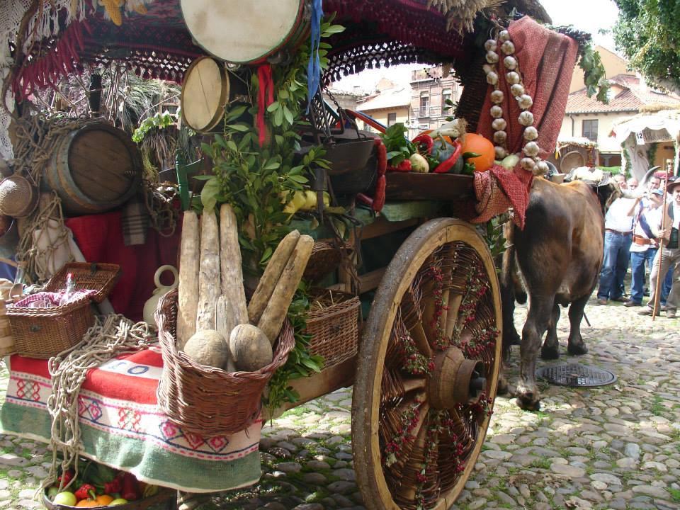 S Froilan 2014 Carro ganador Aguzo Fb Aguzo