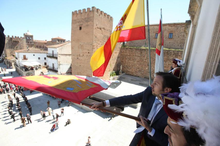 S Jorge Caceres Alcalde Tremola pedon 24 Abr 2014 Hoy.es