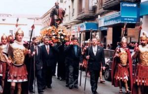 S. Marcelo Web Ayto de León