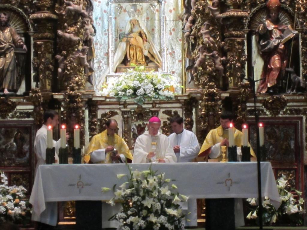 San Froilan  Blog Seminario conciliar