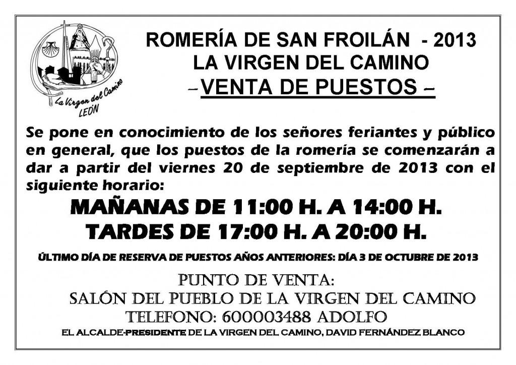 VENTA-DE-PUESTOS-S.FROILAN-2013-1024x724