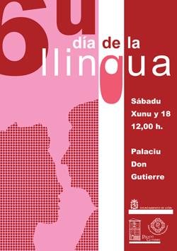 VI Día la Llingua