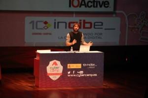 hacker leonés Rubén Santamarta