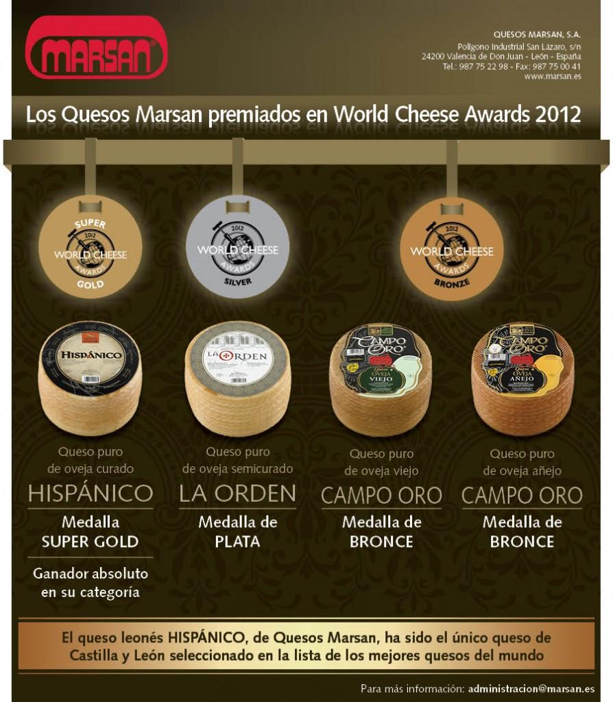 premios wca