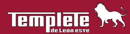 templete logo horizontal